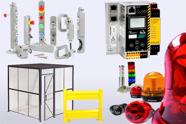JF Shaw Company - Safety Automation Products