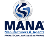JF Shaw Company, Inc. - Member of MANA - Manufacturers' Agents National Association
